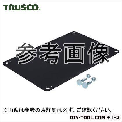 トラスコ 台車専用ゴム板・金具セット700用   700GMK