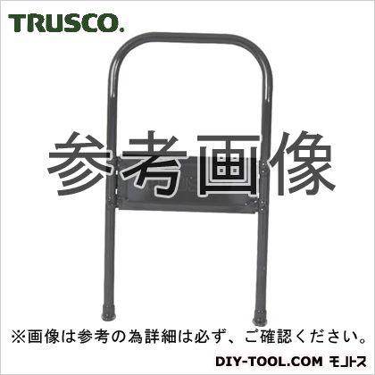 トラスコ ハイグレード台車用取替ハンドル 固定タイプ300番用   300HKEN