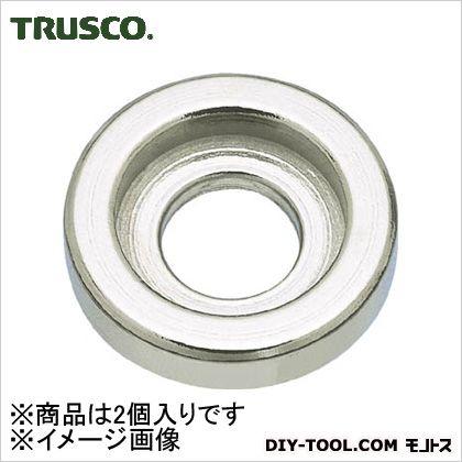 ステンレス引き取手用化粧座金適用サイズφ10   TTO10W 1袋(2個)