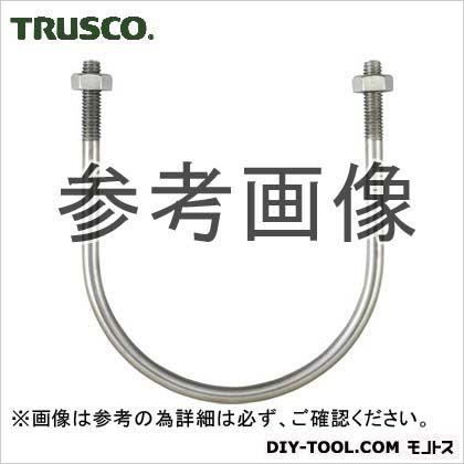 SGP用UボルトSUS304呼び径32Aねじ径W3/8   TSGP-BT32A-S