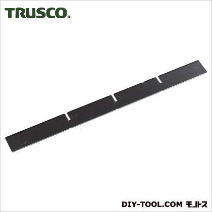トラスコ カタログケース用仕切板長手  348×29 A415L