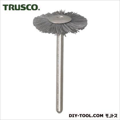 トラスコ 平型ブラシダイヤ  0.25mm 233H7