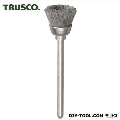 トラスコ カップ型ブラシダイヤ   133C7