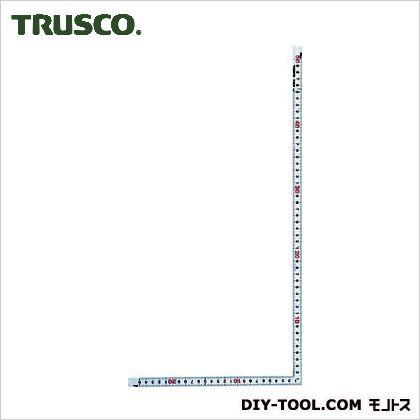 トラスコ JISシルバー曲尺同厚サイズ  30cm TK-302CN