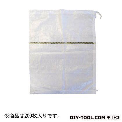 土のう袋  48cm×62cm TDN-200P 200 枚入