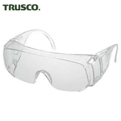 トラスコ 一眼型保護メガネ内メガネ併用型   TSG295