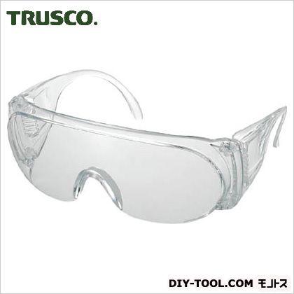 トラスコ 一眼型保護メガネ   TSG195