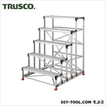 アルミ合金製作業台5段   TSF-51015