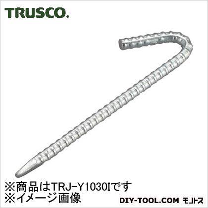ユニクロ異形ロープ止めJ型 10×300mm (TRJY1030I)