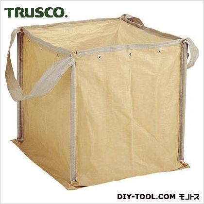 トラスコ 回収袋自立型タイプ カバーナシ  450L RJ-302