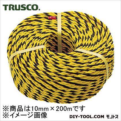 標識ロープ  10mm×200m R12200T