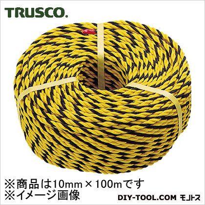 標識ロープ  10mm×100m R12100T