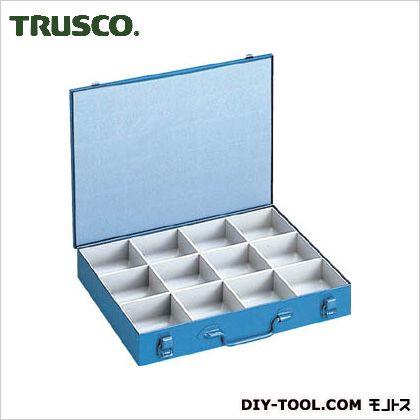 トラスコ PT430工具箱タイプCプラボックス付きフルセット   PT430BC