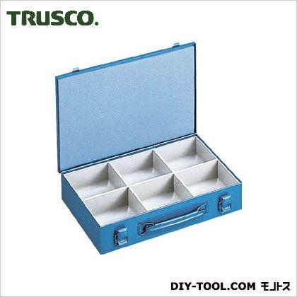 トラスコ PT36工具箱タイプCプラボックス付きフルセット   PT36BC