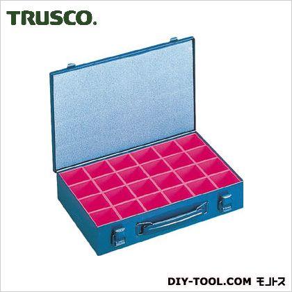 トラスコ PT36工具箱タイプAプラボックス付きフルセット   PT36BA