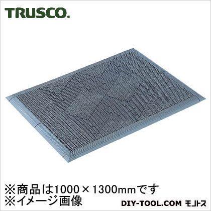 プロブラシマット グレー 1000×1300 PBM-1013