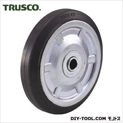 トラスコ ゴム車輪2/401  φ150 P200G