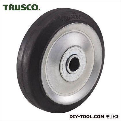 トラスコ ゴム車輪(1011)  φ150 P150G