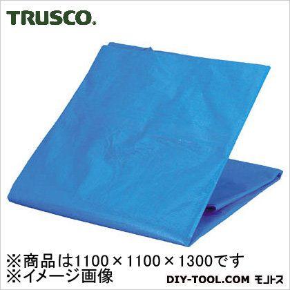 パレットカバーブルーシート  1100×1100×1300 P11A
