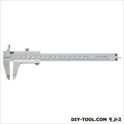 ユニバーサルデザイン標準型ノギス  150mm THN-15-U
