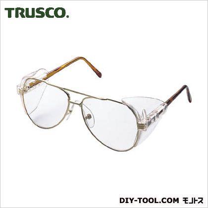 トラスコ 二眼型セーフティグラスメタルフレームタイプ   MS0106
