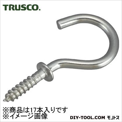 トラスコ ステンレス洋灯吊金具  16mm TYTS16 17 本