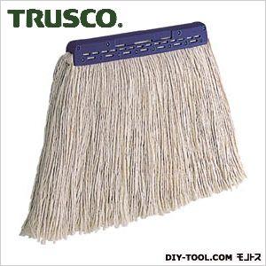 トラスコ (モップ替糸)糸ラーグ  8300g K-E8-300