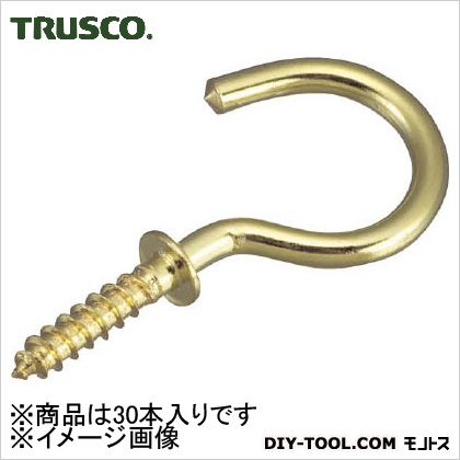 真鍮洋灯釘 20mm (TYTB20) 1パック(30本)