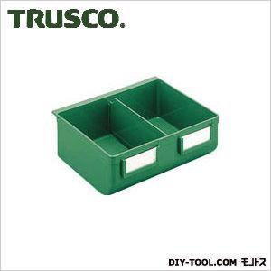 ビンラック用ハンドビン 緑  197×167×67 K20G