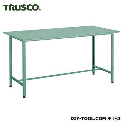 軽量立作業台鉄天板  1800×900×900 300kg HSAE1809