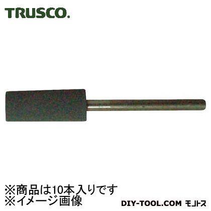 高耐久ゴム軸付砥石 #1000 外径φ8 (GY10008VS)