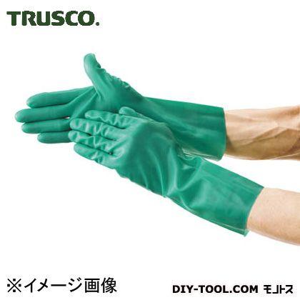 ニトリルゴム高級手袋 L (GTNL)