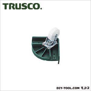 トラスコ 伸縮式コンテナ台車コーナーセット   FCDCR