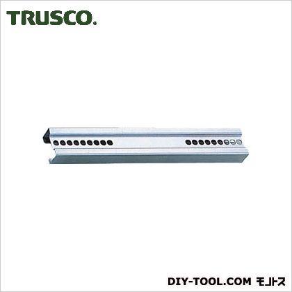 トラスコ 伸縮式コンテナ台車連結バー400用  L294 FCD40