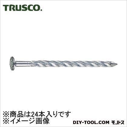 光沢メッキスクリュー釘3.75(#10)×75 (EGDS1075)
