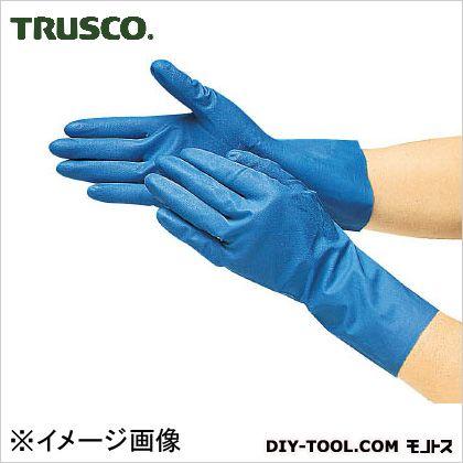 ニトリル手袋m寸耐油・耐薬品用 (DPm2363)