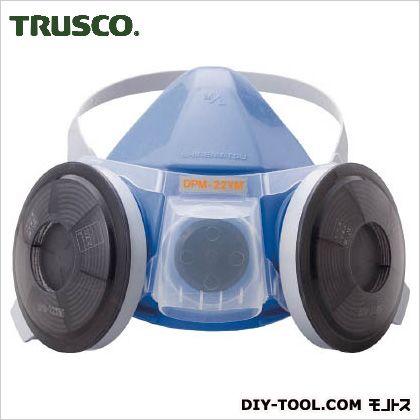 溶接用マスク溶接・粉塵作業用 (DPm22Ym)