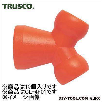 トラスコ クーラントライナーY型フィッティング  1/2 CL4F01