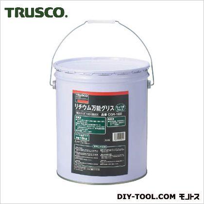 リチウム万能グリス潤滑 ペール缶  16kg CGR160