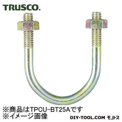 PCU用Uボルト クロメート W3/8 φ38.2 (TPCUBT25A)