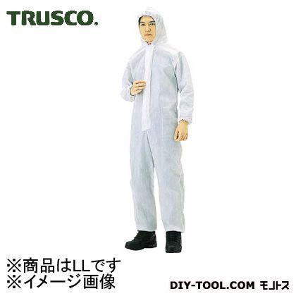 不織布使い捨て保護服 LL (TPCLL)