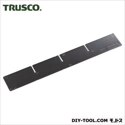 トラスコ カタログケース用仕切板長手  391×55 B410L