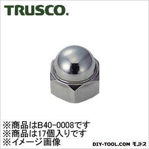 ステンレス袋ナット 呼び径M8×1.25 (B400008)