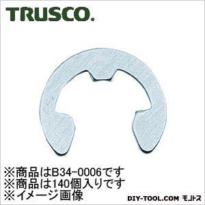 Eリング三価クロメートサイズE-6.0140個入   B34-0006 140 個
