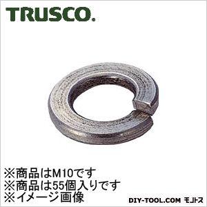ステンレススプリングワッシャー  寸法M10.0 B290010 55 個