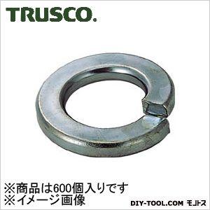 ユニクロームスプリングワッシャー 寸法M2 (B280002) 600個