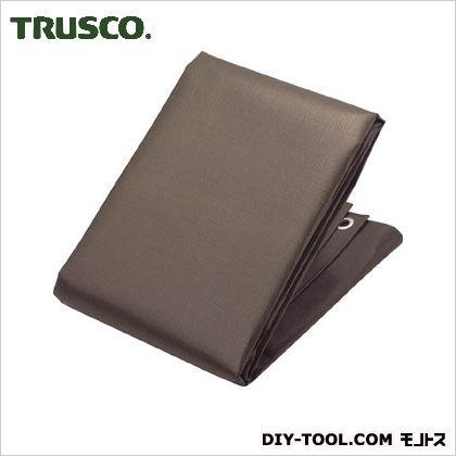 エコ超厚手シートオリーブ グリーン 1.8M×1.8M (TUV50001818)