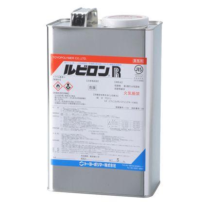 ルビロンR  5kgx4缶 2RR-5X4 4 枚/セット
