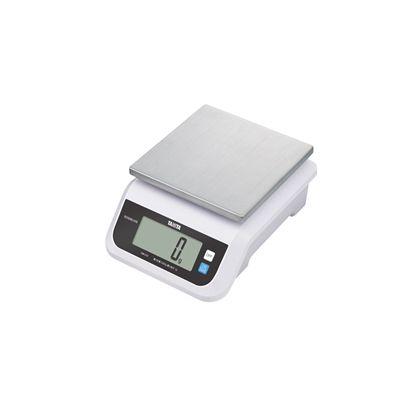 デジタル防水スケール(5kg)/取引証明用以外   KW-210 5kg