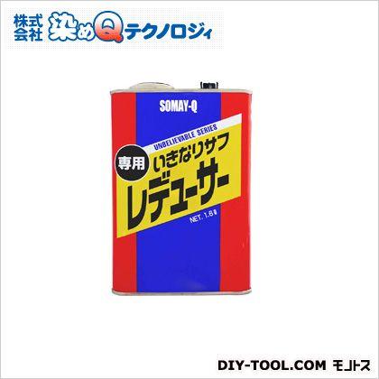 テロソン いきなりサフ(サーフェイサー) 専用レデューサー  1.6L